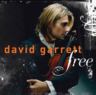 David Garrett - Free (2006)