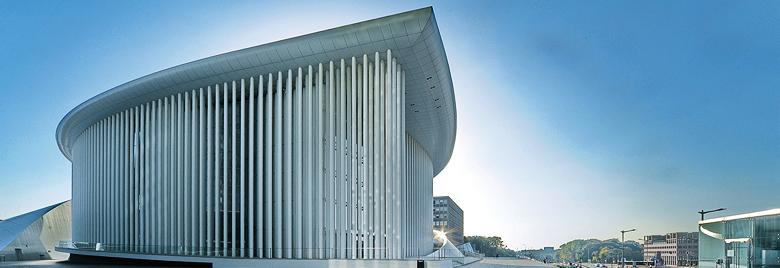 Philharmonie de Luxembourg