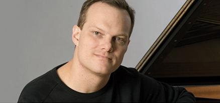 Lars Vogt - Pianiste allemand