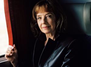 Anne Queffélec - © Carole Bellaïche
